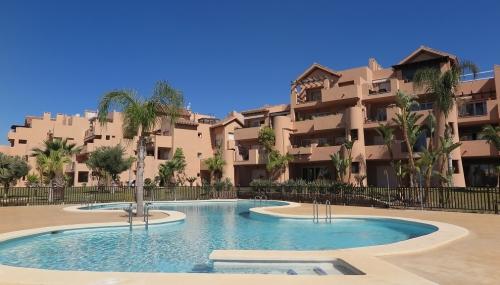 properties in los alcazares for sale