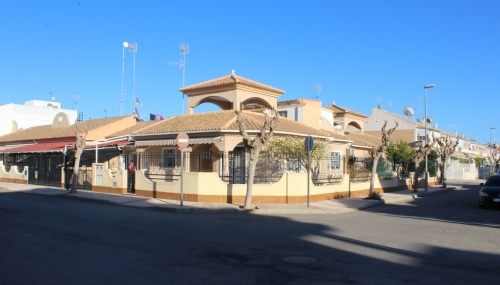 Property for sale in Los Alcazares